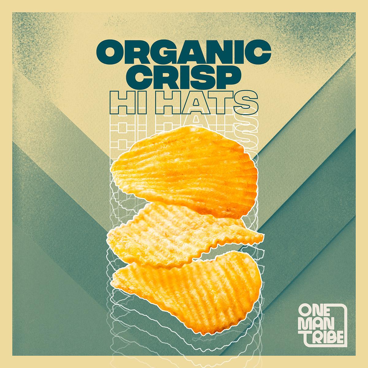 Organic Crisp Hi Hats