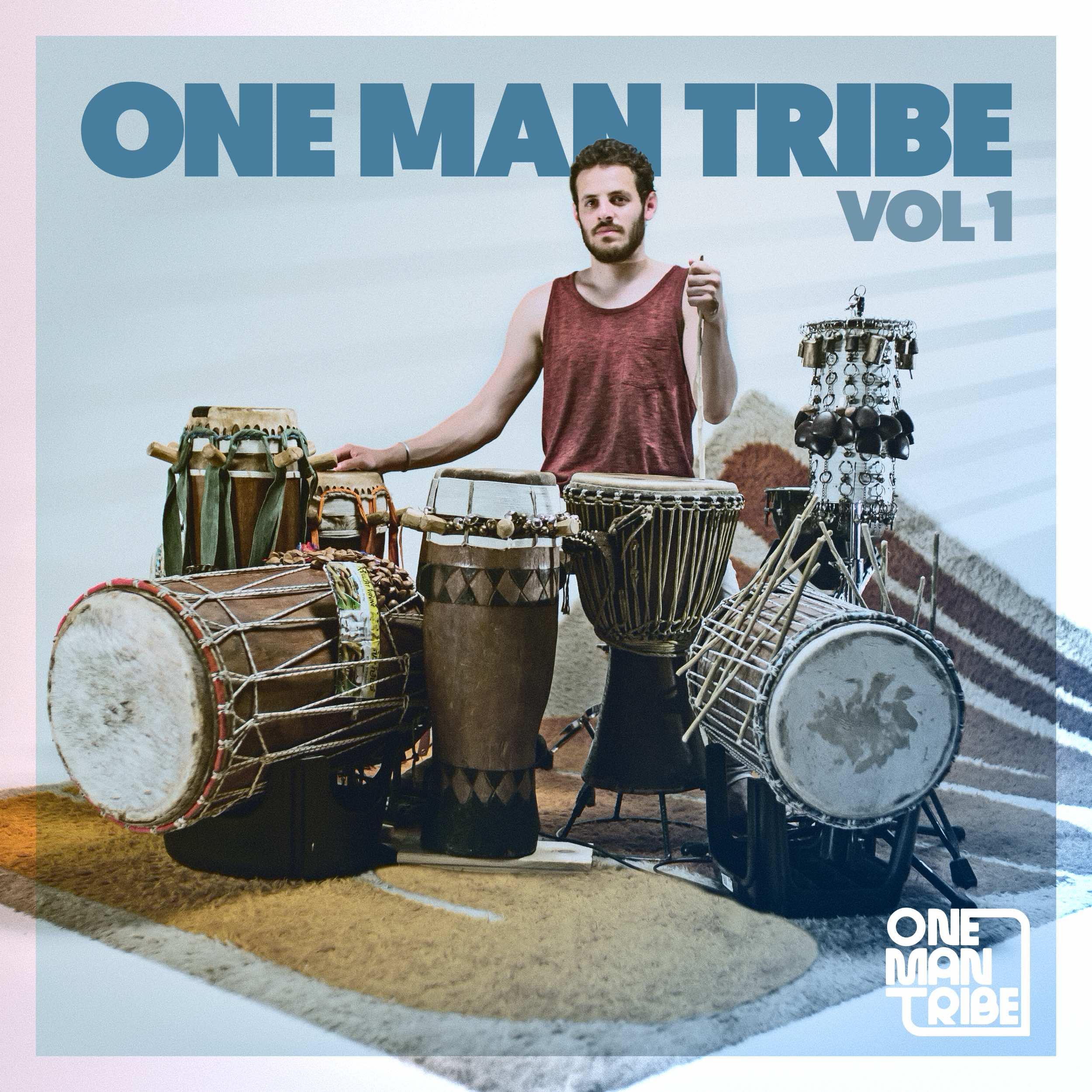 One Man Tribe Vol. 1