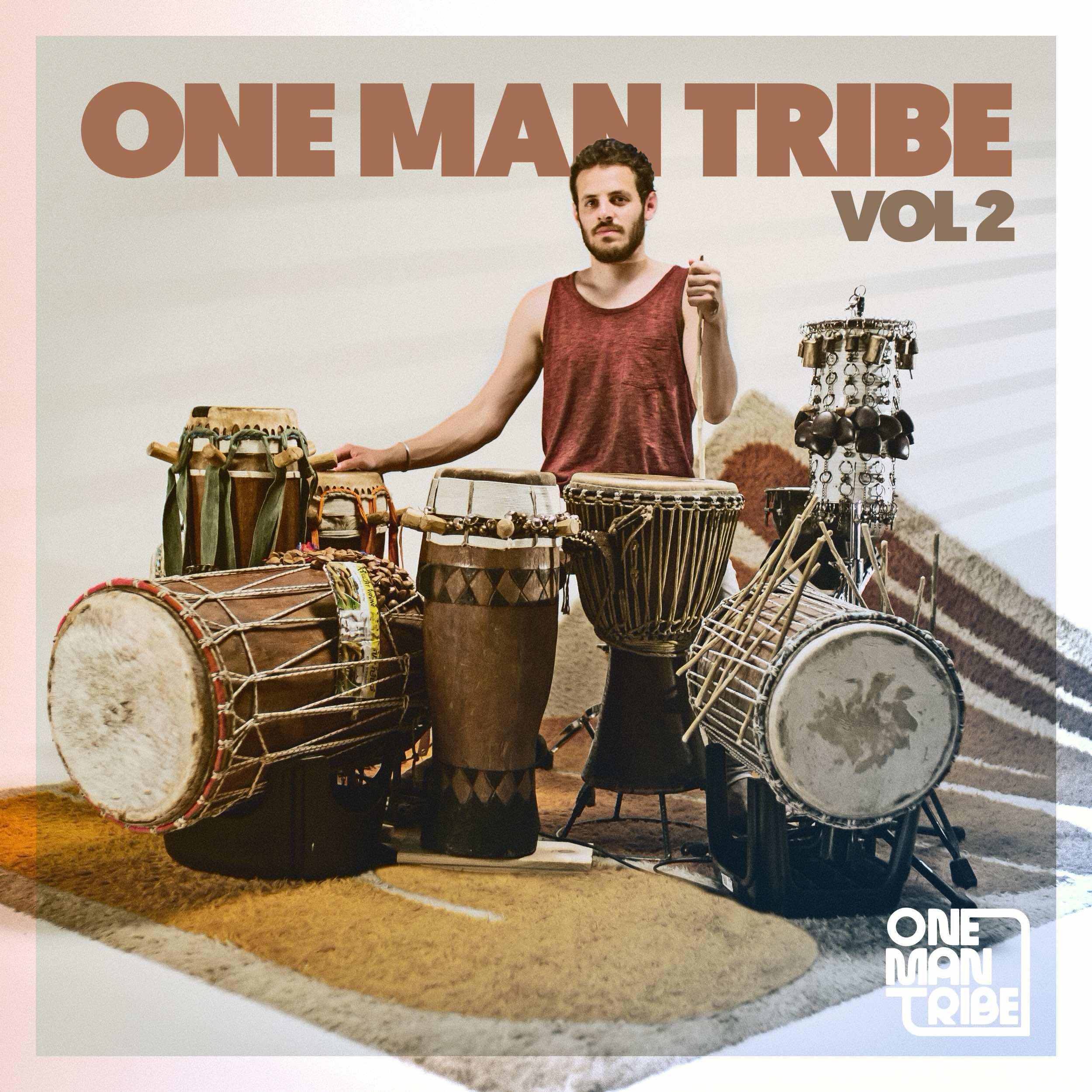 One Man Tribe Vol. 2