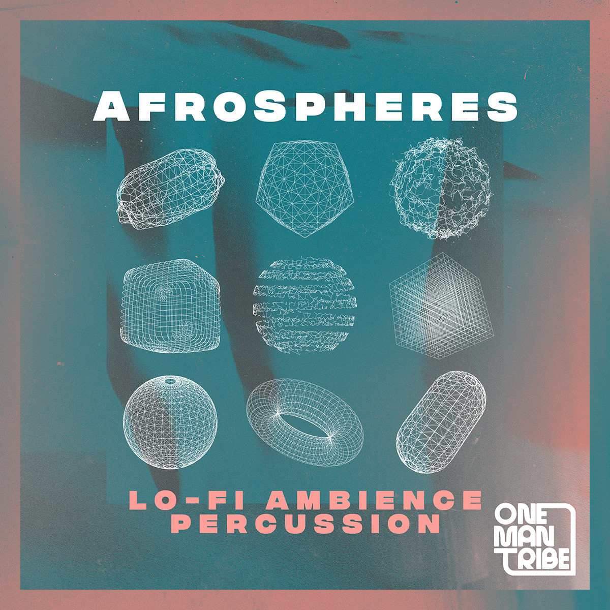 AfroSpheres - Lo Fi Ambience Percussion