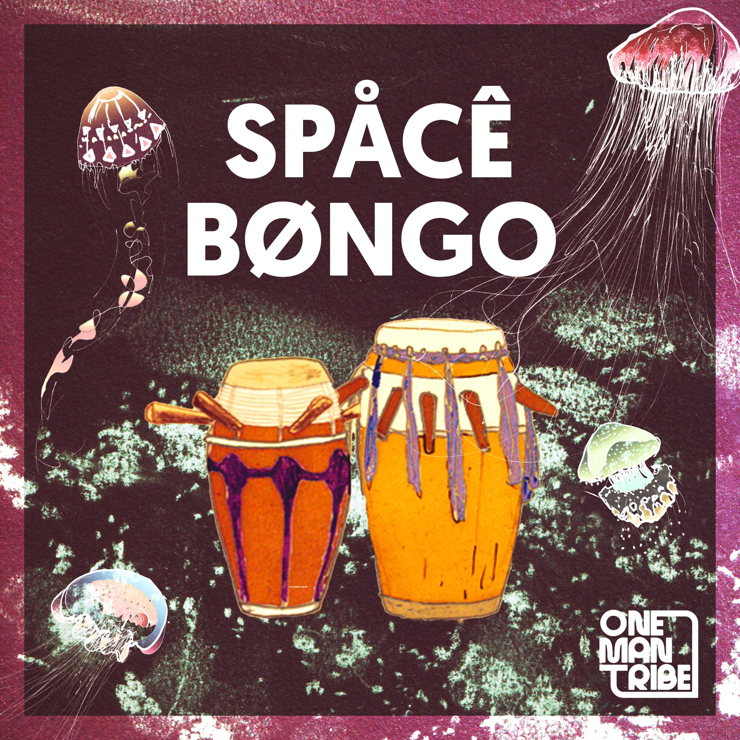 Space Bongo