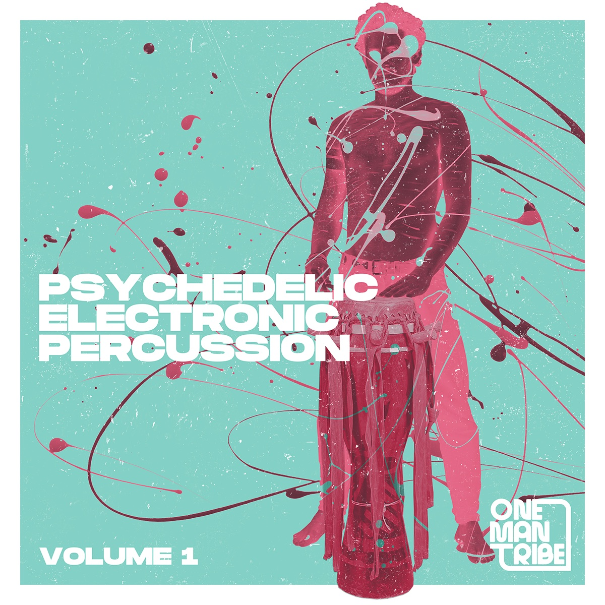 Psychedelic Electronic Percussion Vol. 1