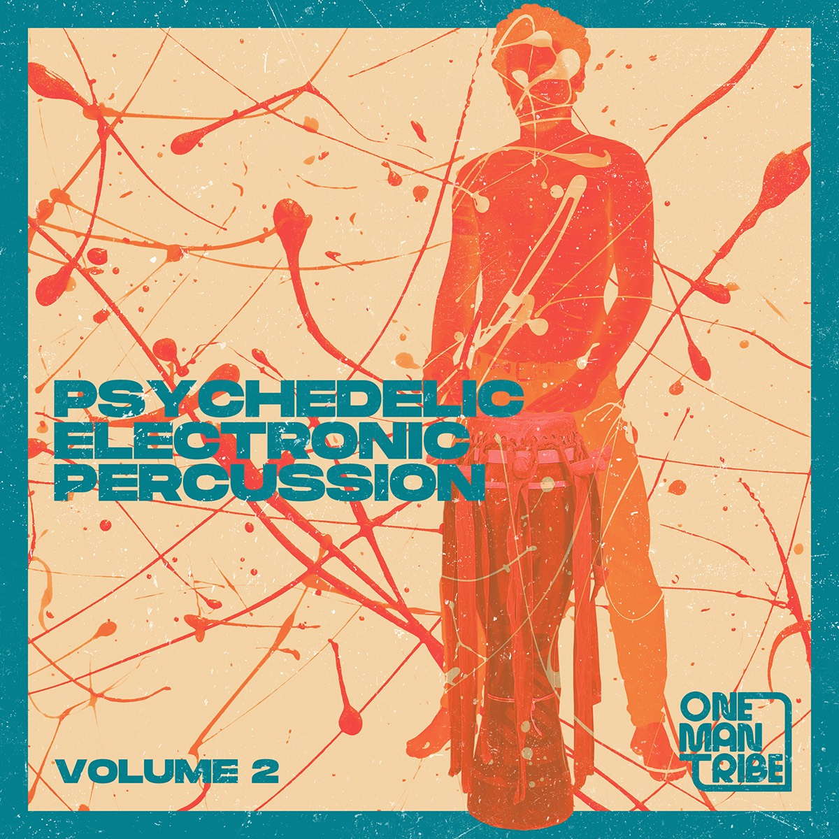 Psychedelic Electronic Percussion Vol. 2