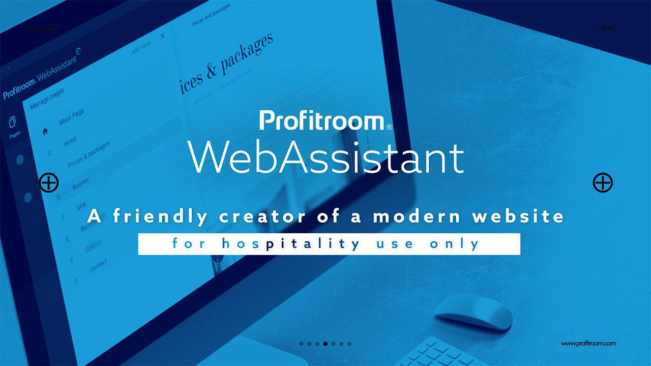 Profitroom - prezentacja projektu
