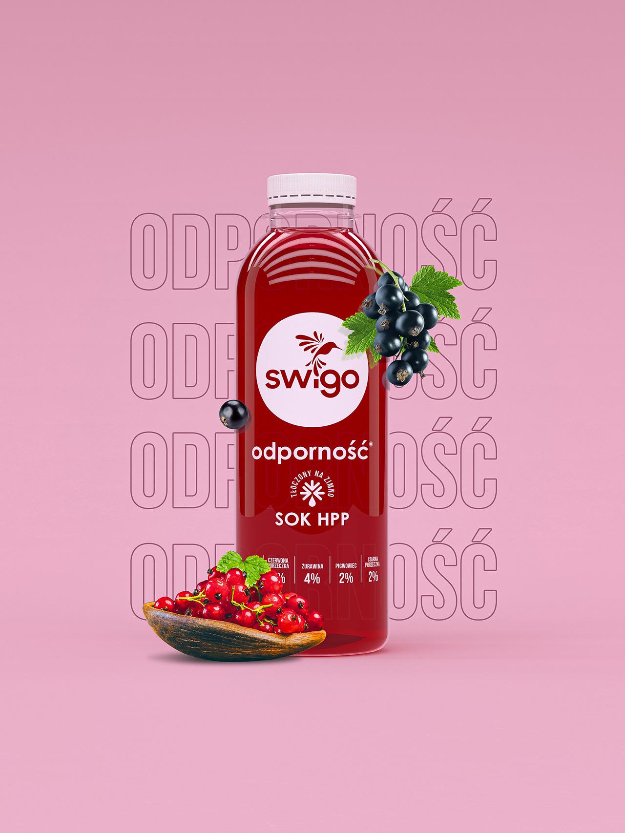 Swigo - odpoeność