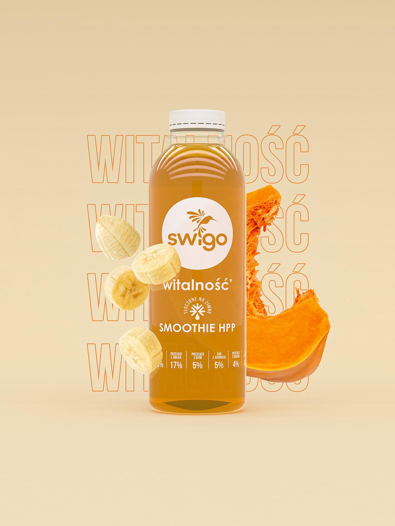 Swigo - witalność
