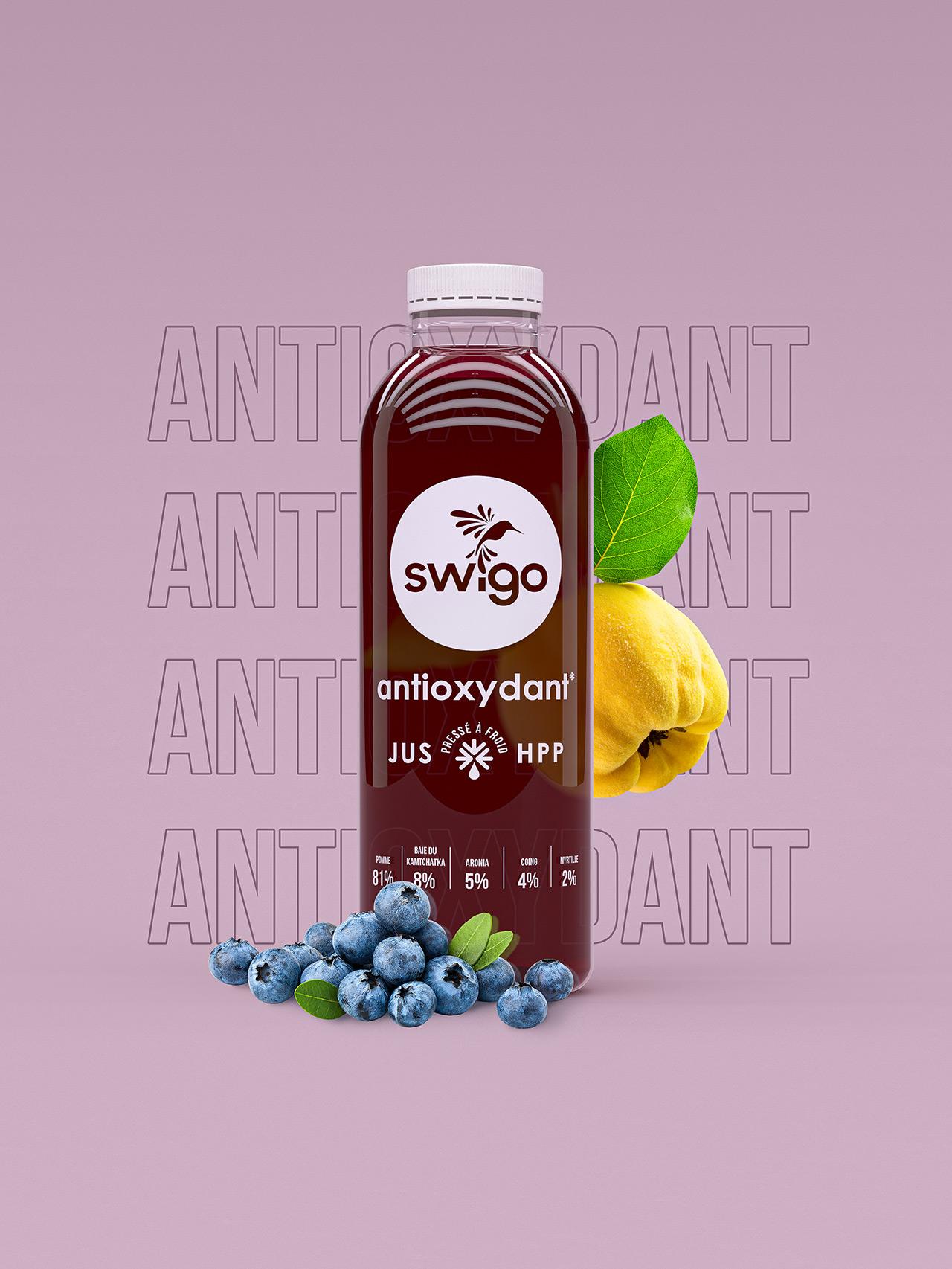 Swigo - antyox