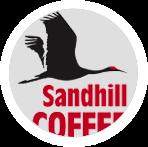 Sandhill Coffee Owner