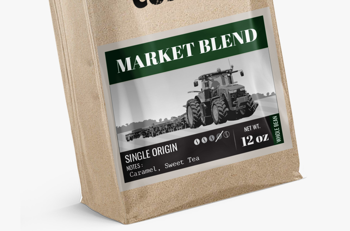 """Coffee and Tea 
