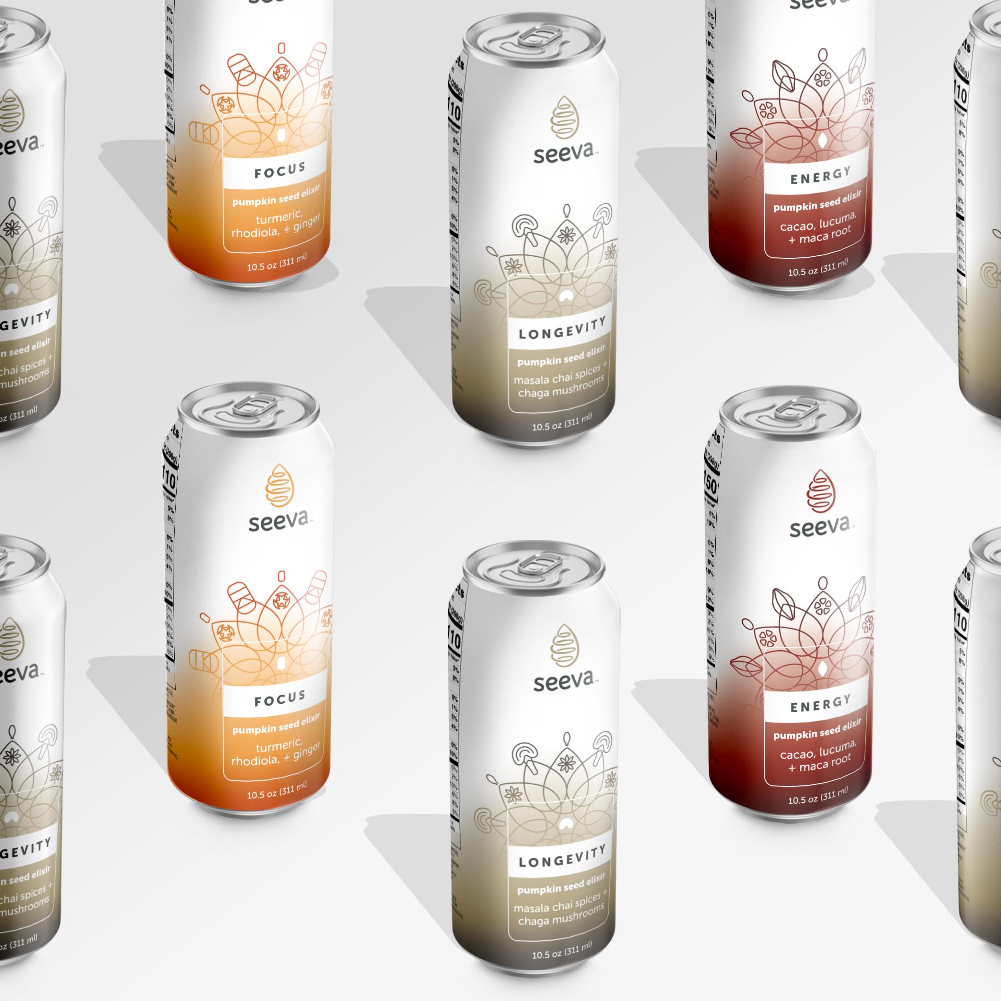 Vitamins & Supplements | Can Label Design