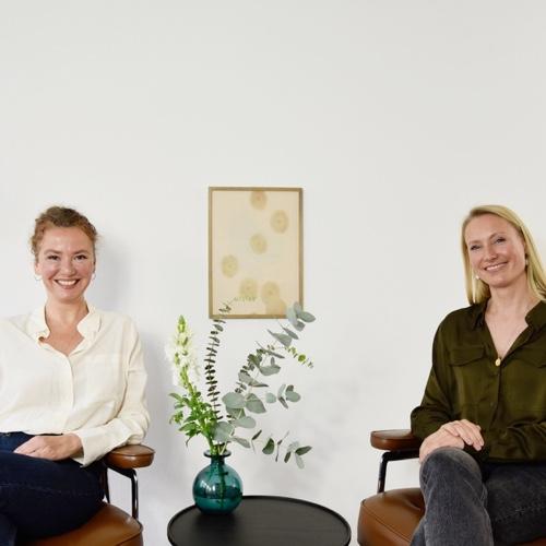 Saskia Strasse von Ridder Heilpraktikerin für Frauennaturheilkunde im Gespräche mit ELLE