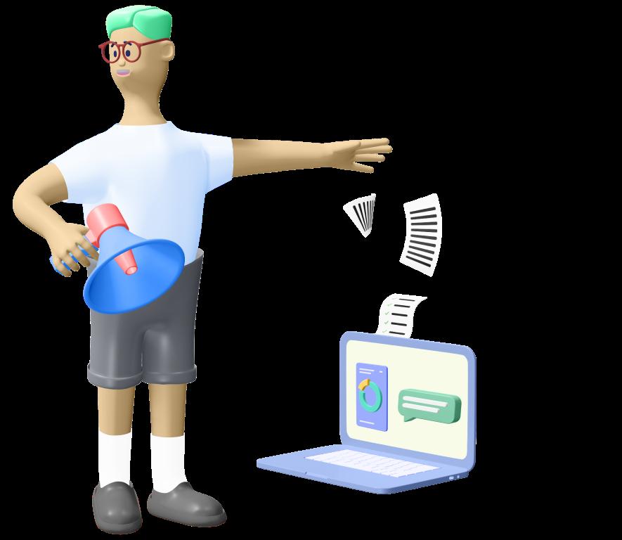modular small business erp software