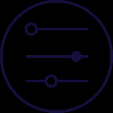Chart Icon graphic