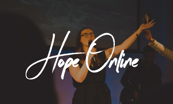 Hope Chapel Online Services