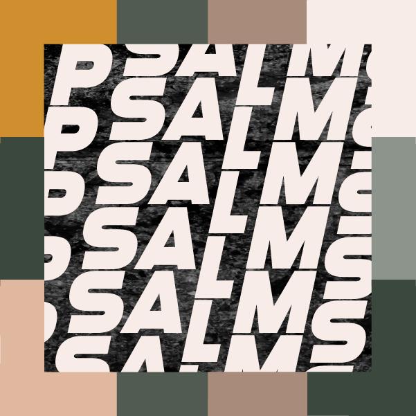 """Psalms // Ps Neill Fletcher """"Psalm 34"""""""