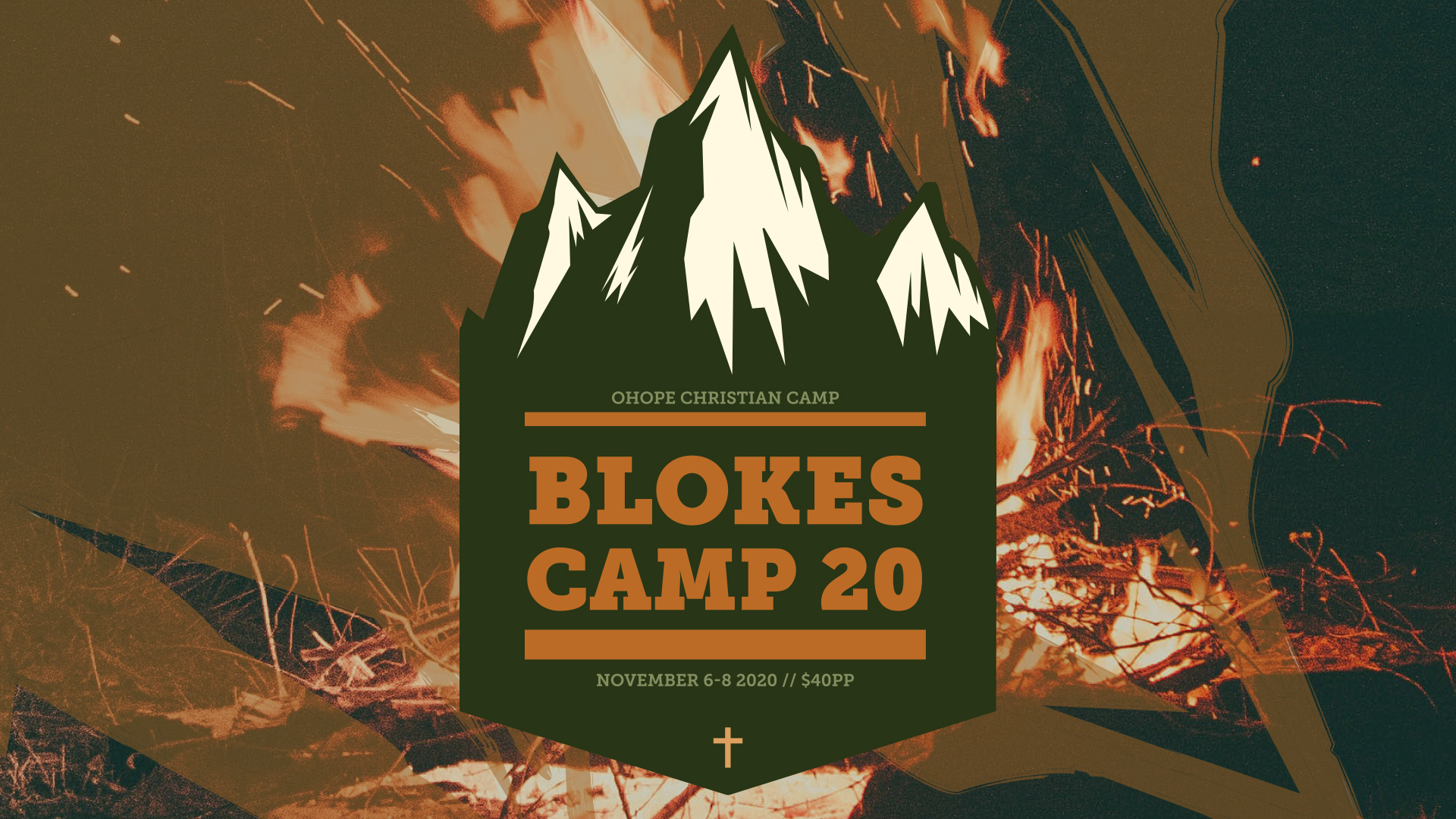 Blokes Camp 2020