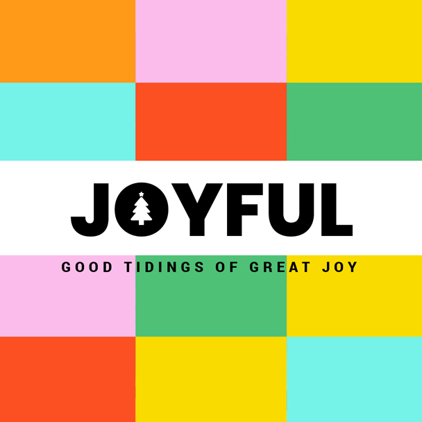 "JOYFUL // Ps Stu Grant ""Your new season"""