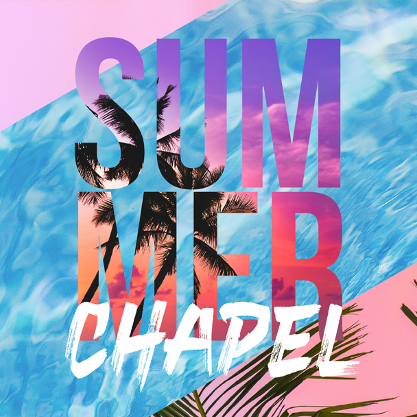 "Summer Chapel // Ps Stu ""Change the way you think"""