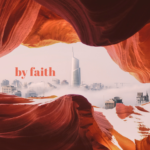 "by faith // Ps Joel ""Supernatural Increase"""