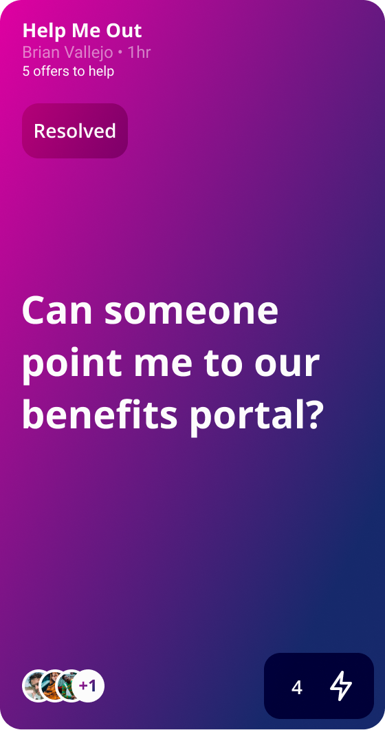 Help me find the Benefits portal