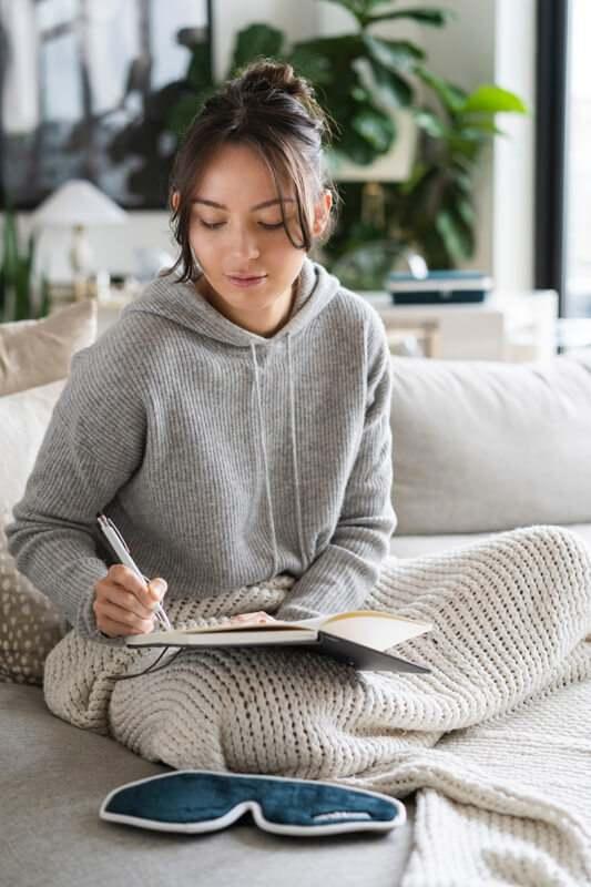 A client journaling