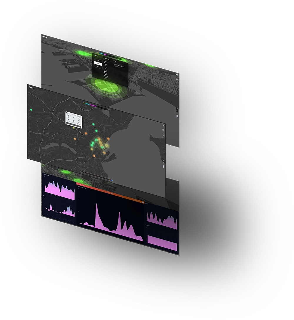 CityFlow screenshot