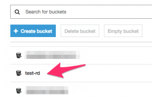 How to Easily Delete Large S3 Buckets?