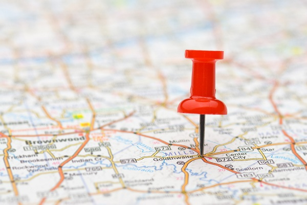 Lokasi Usaha Yang Strategis - Peluang Usaha Terkini