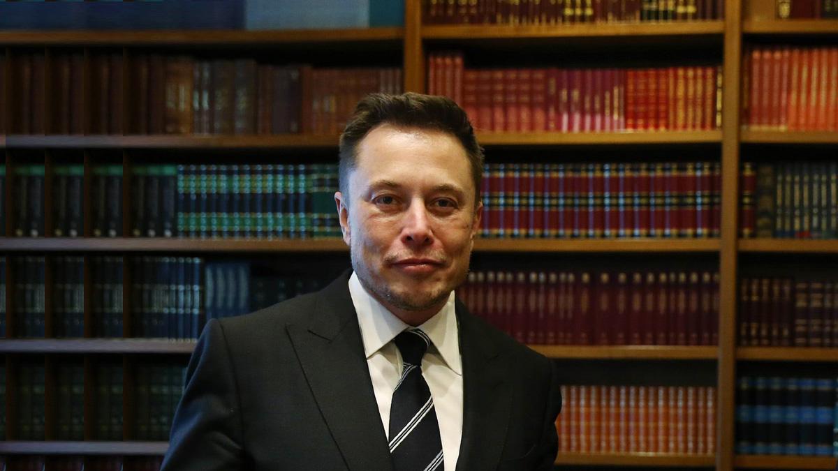 Elon Musk Book Recommendations
