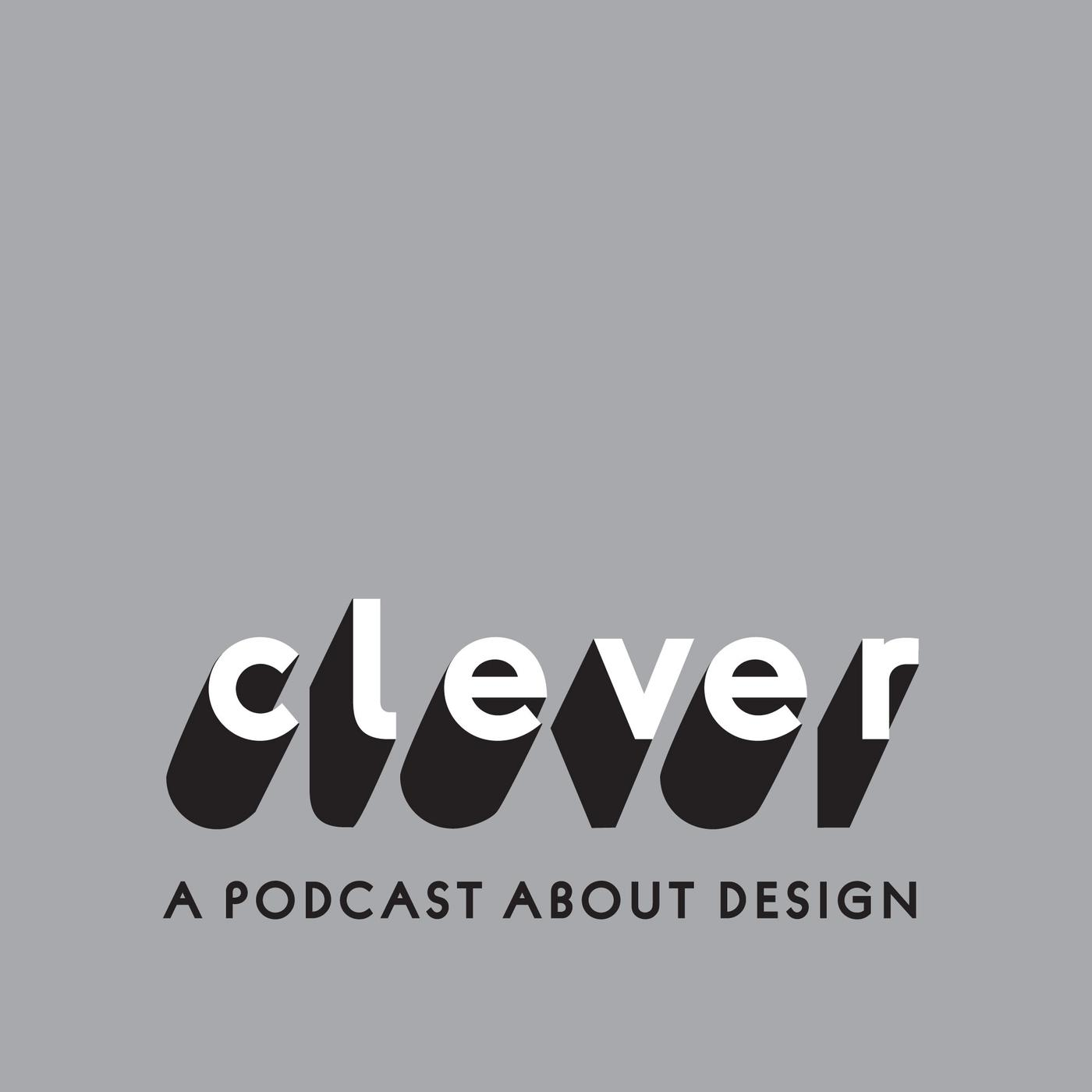 Podcast Cover of Clever