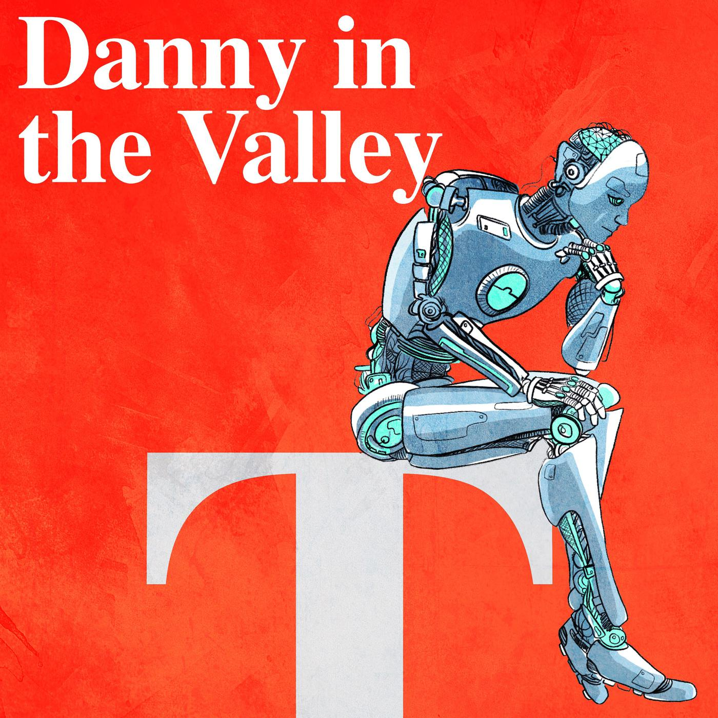 Podcast Cover of Danny In The Valley