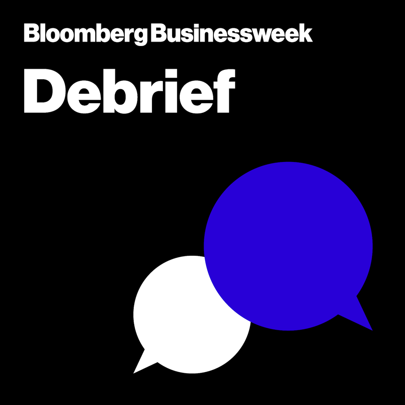 Podcast Cover of Debrief