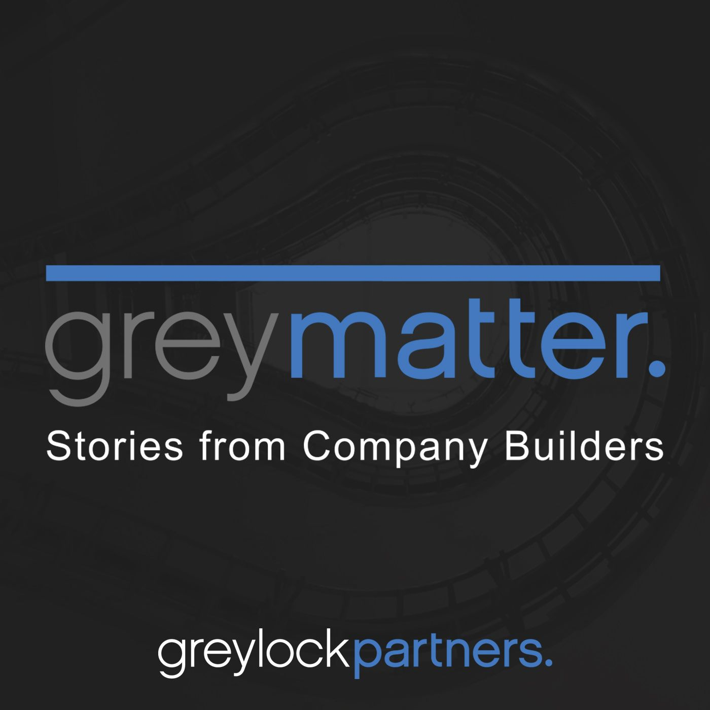 Podcast Cover of Greymatter