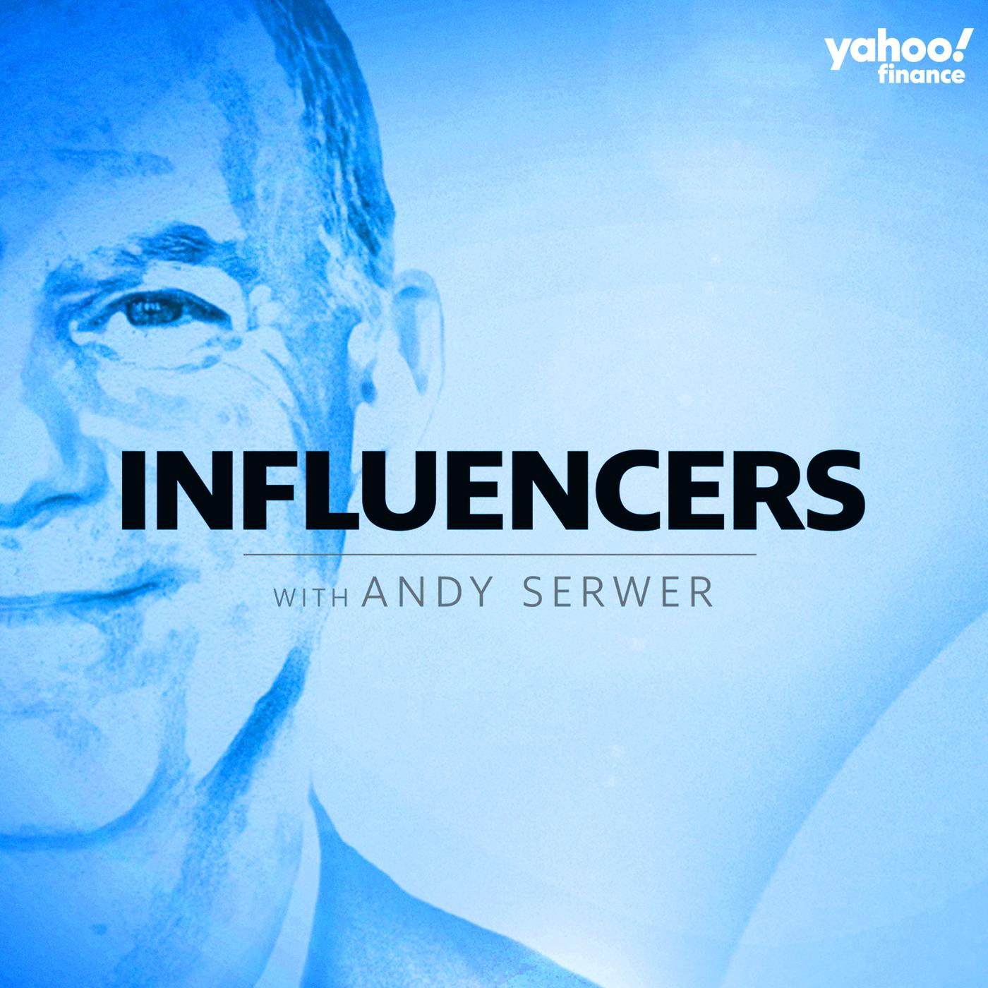Ex-Cisco Systems CEO, John Chambers joins Influencers with Andy Serwer