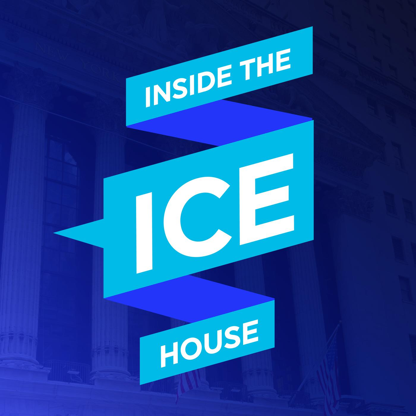 Podcast Cover of Inside the ICE House
