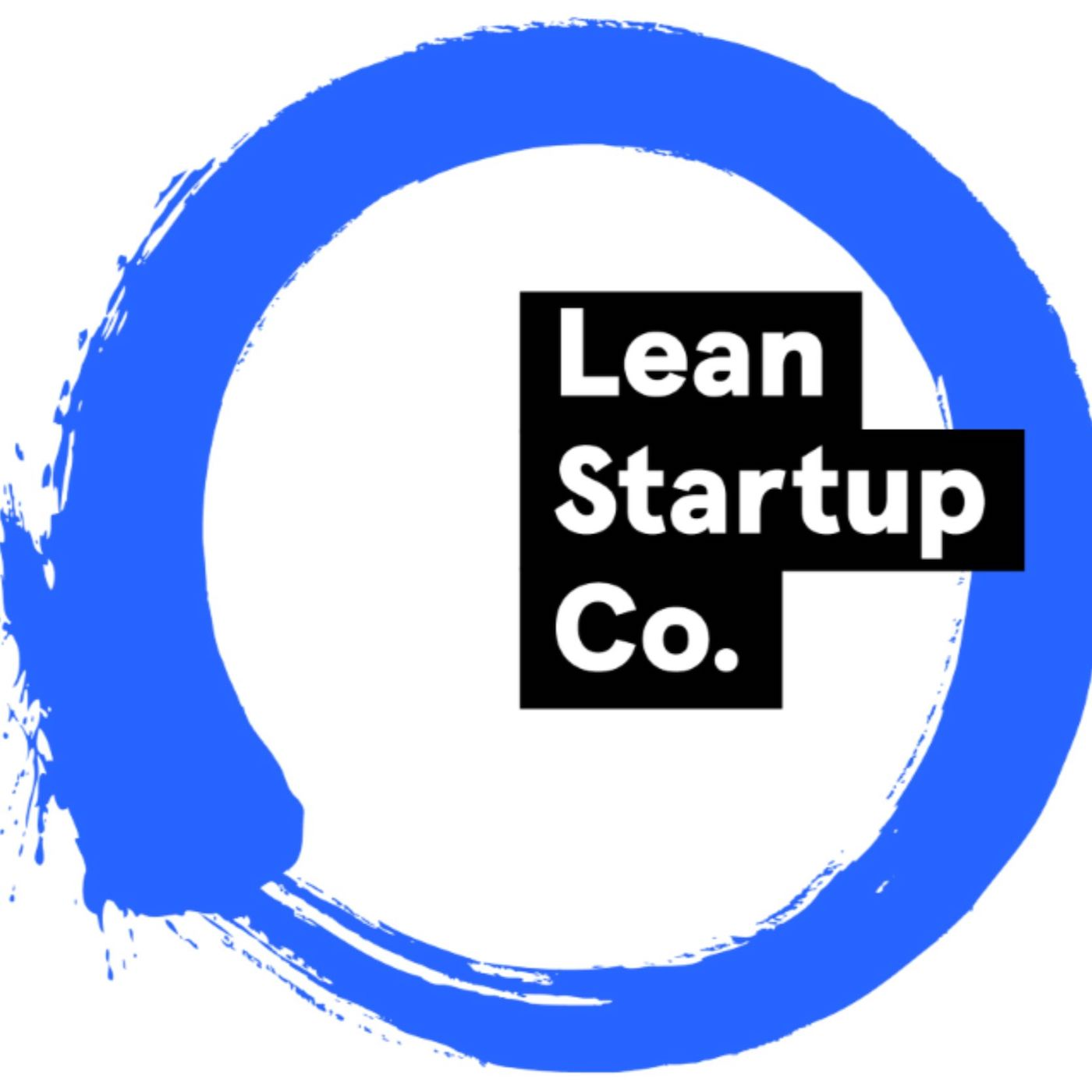 Podcast Cover of Lean Startup