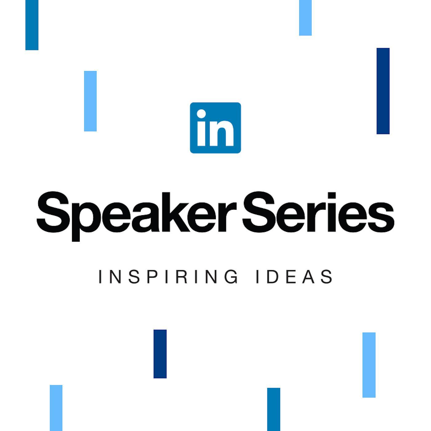 Podcast Cover of LinkedIn Speaker Series