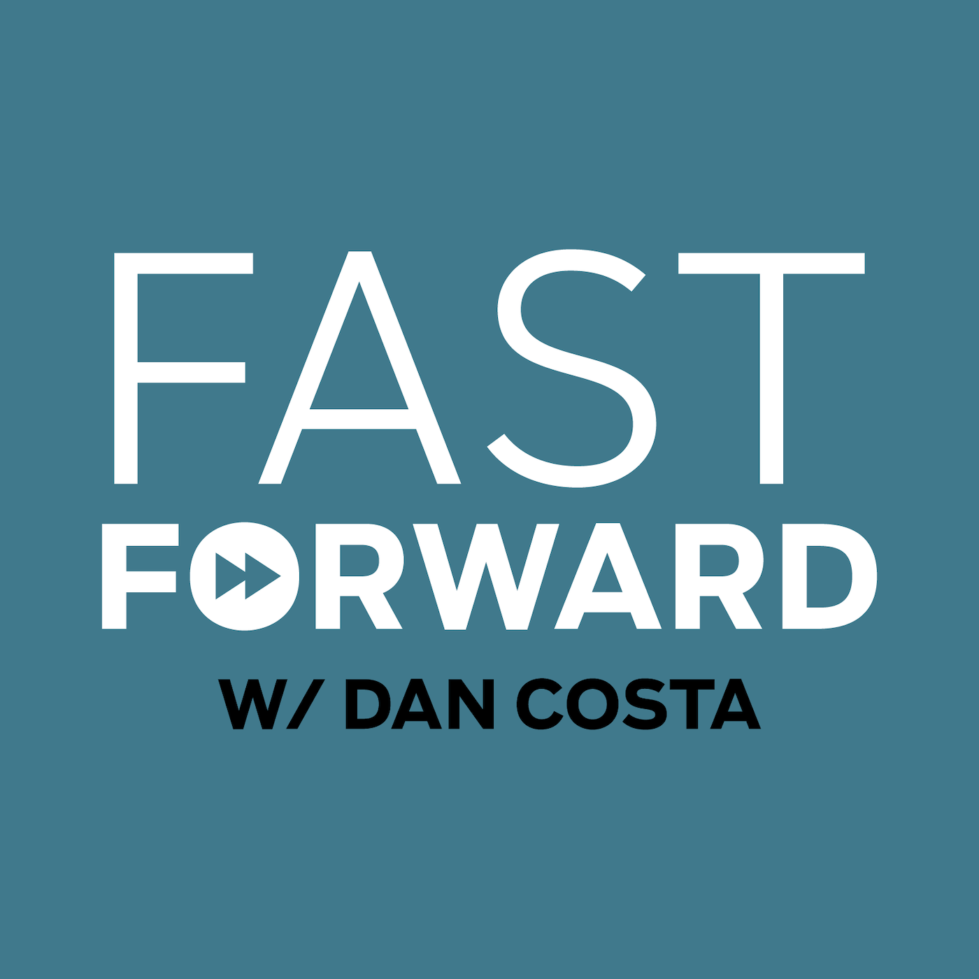Podcast Cover of PCMag - Fast Forward with Dan Costa