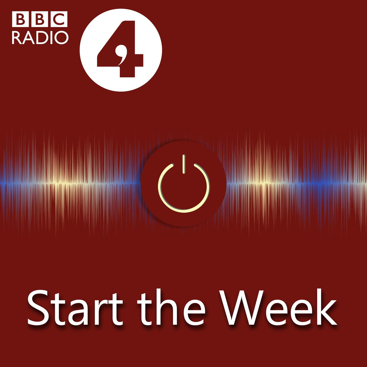 Podcast Cover of Start the Week
