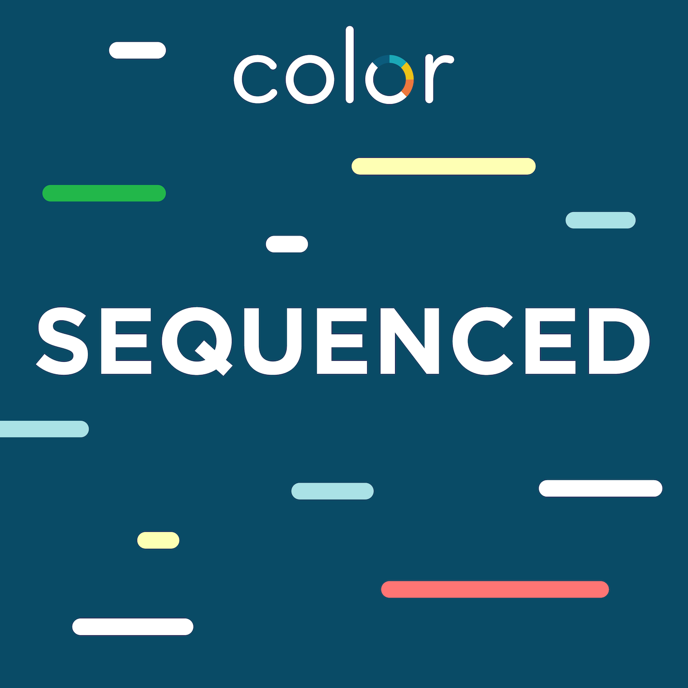 Podcast Cover of Sequenced