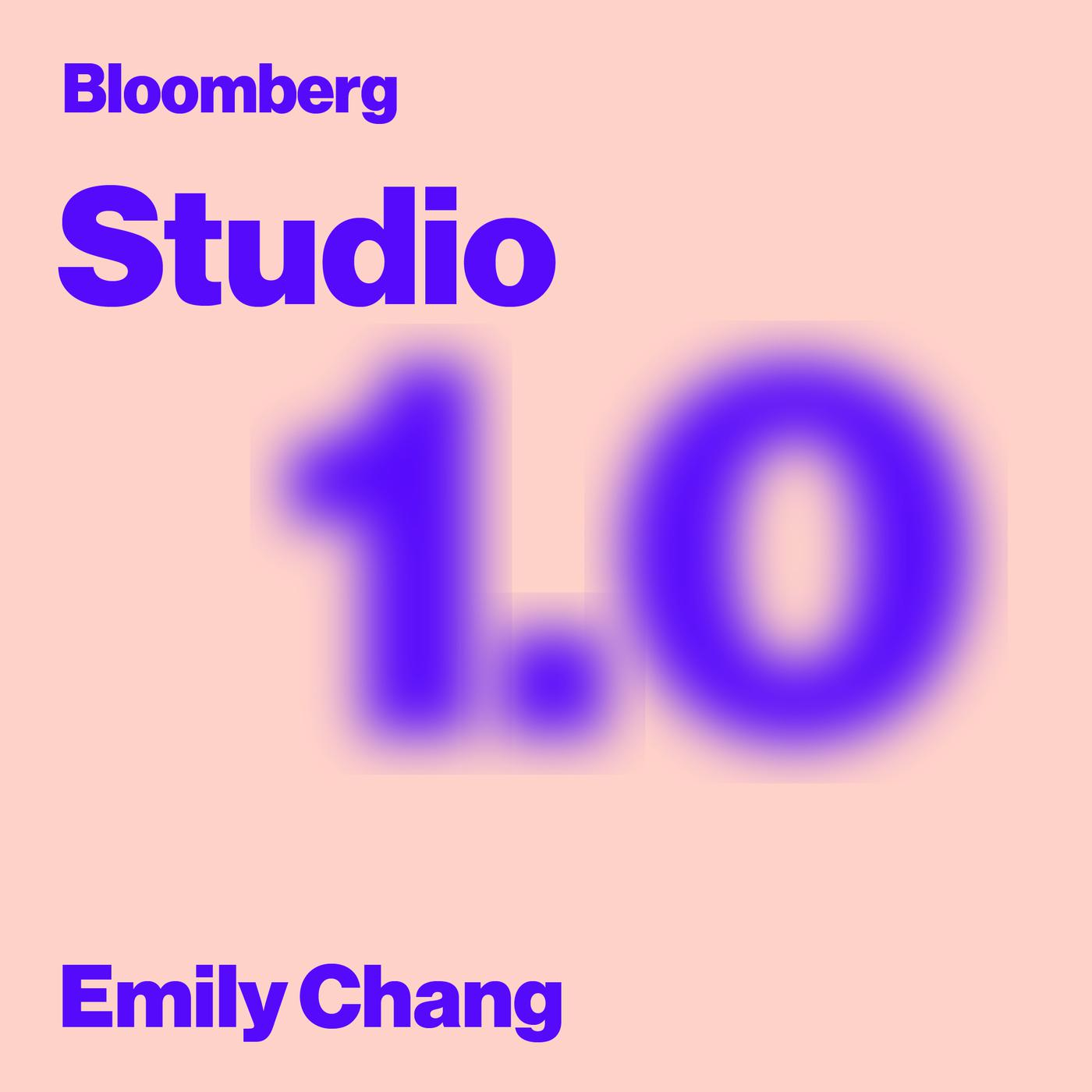 Podcast Cover of Studio 1.0