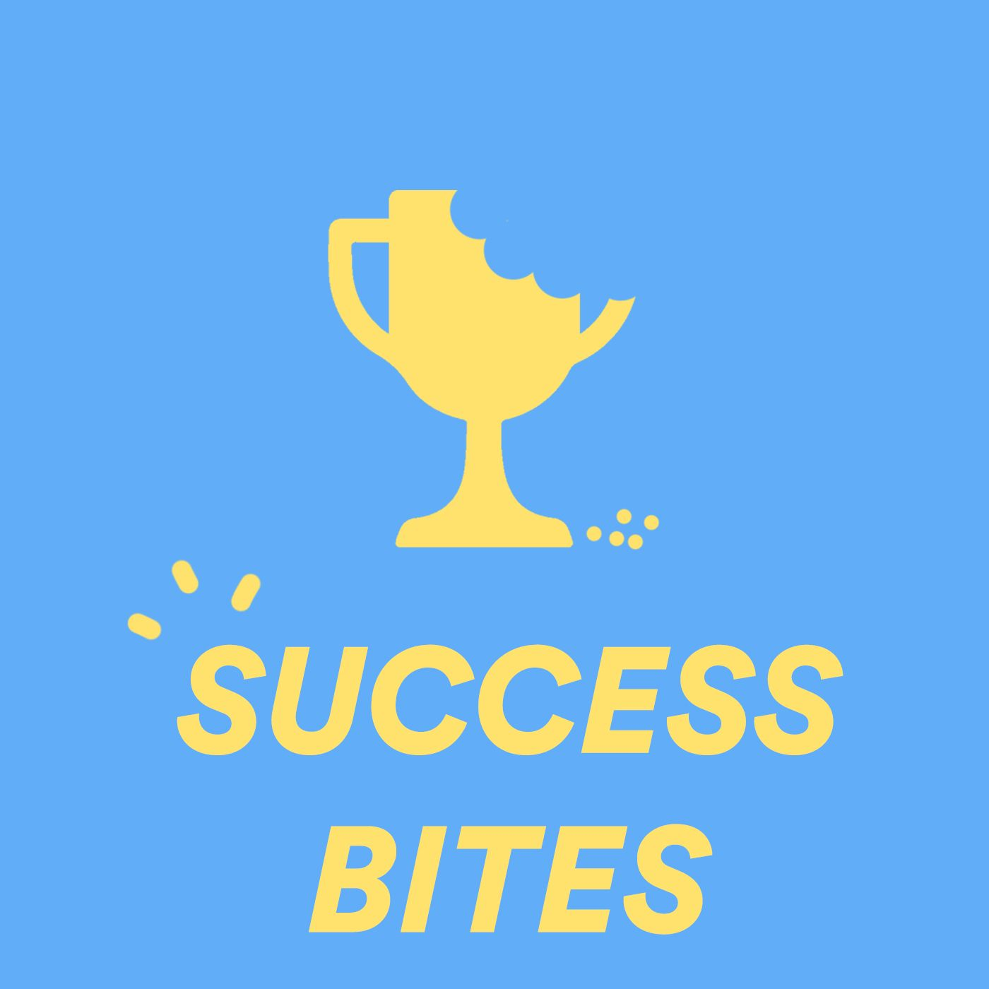 Podcast Cover of Success Bites