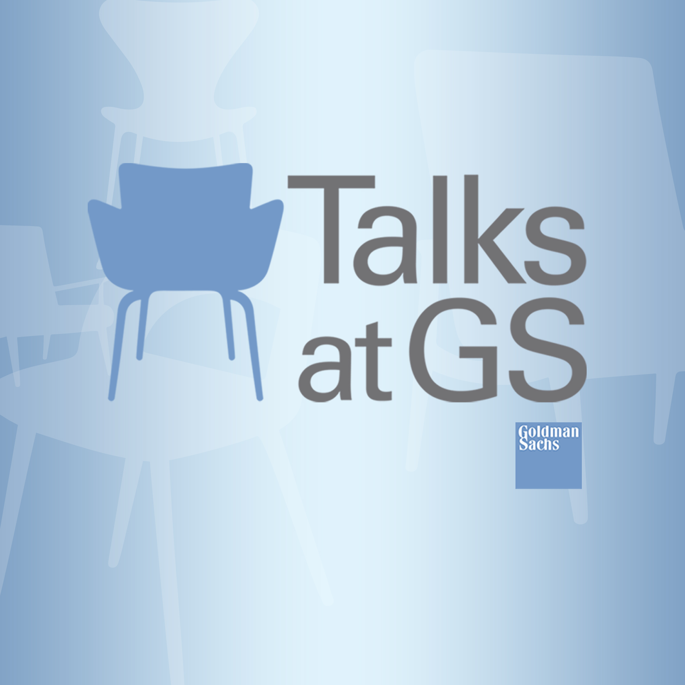 Podcast Cover of Talks at GS