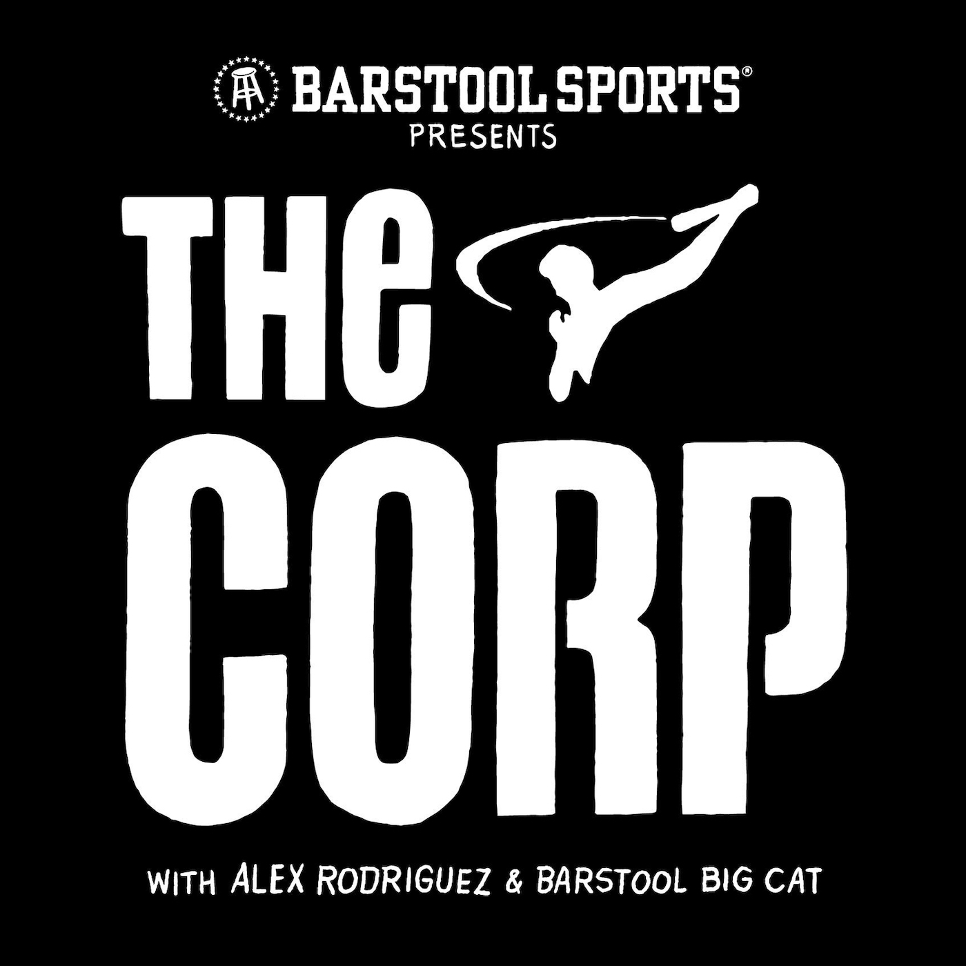 Podcast Cover of The Corp