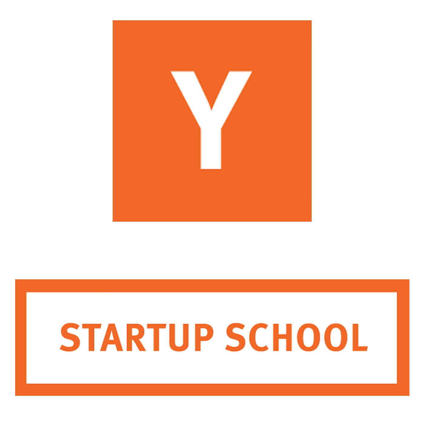 Podcast Cover of Startup School by Y Combinator