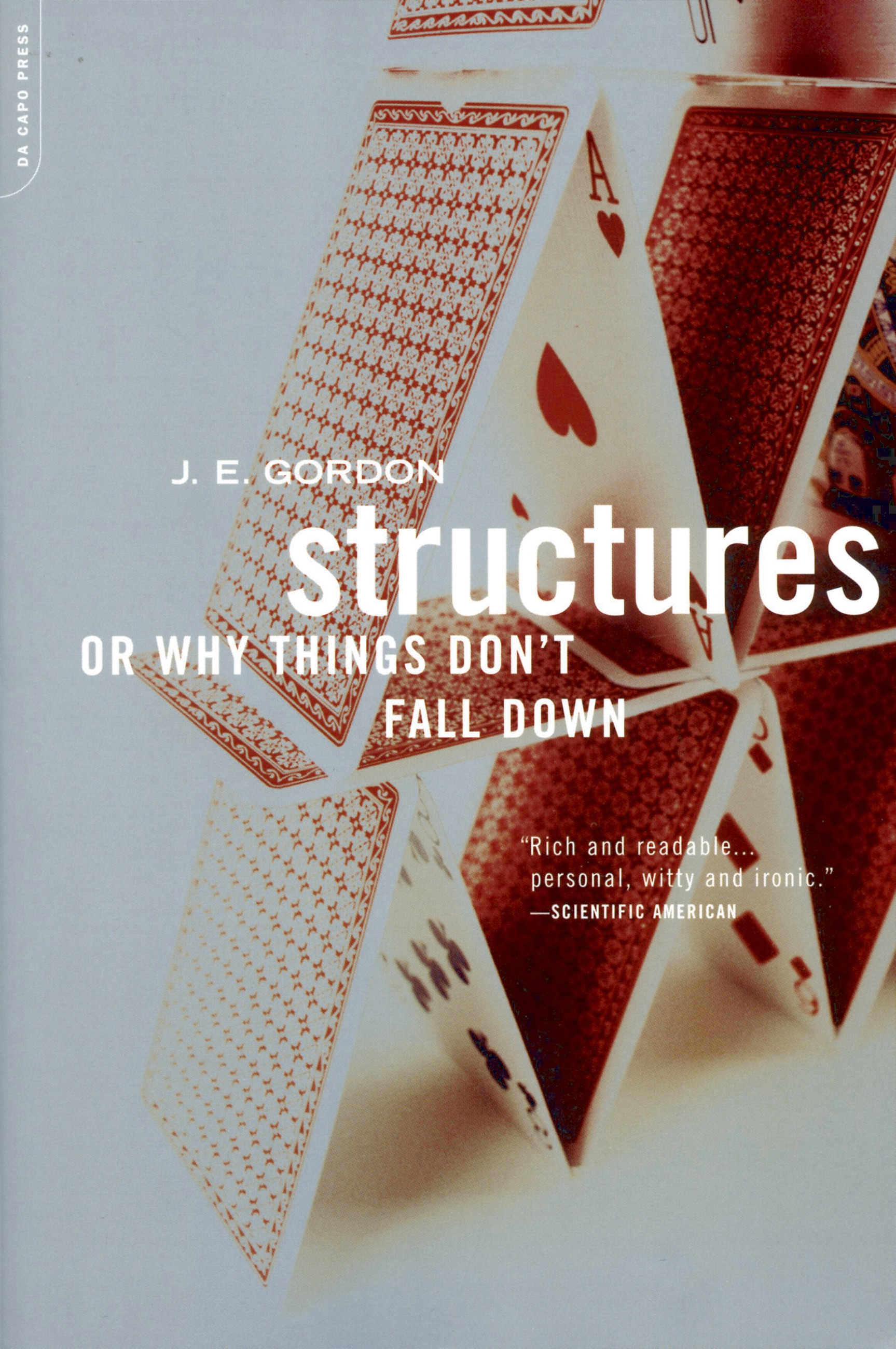 Book Cover of Structures