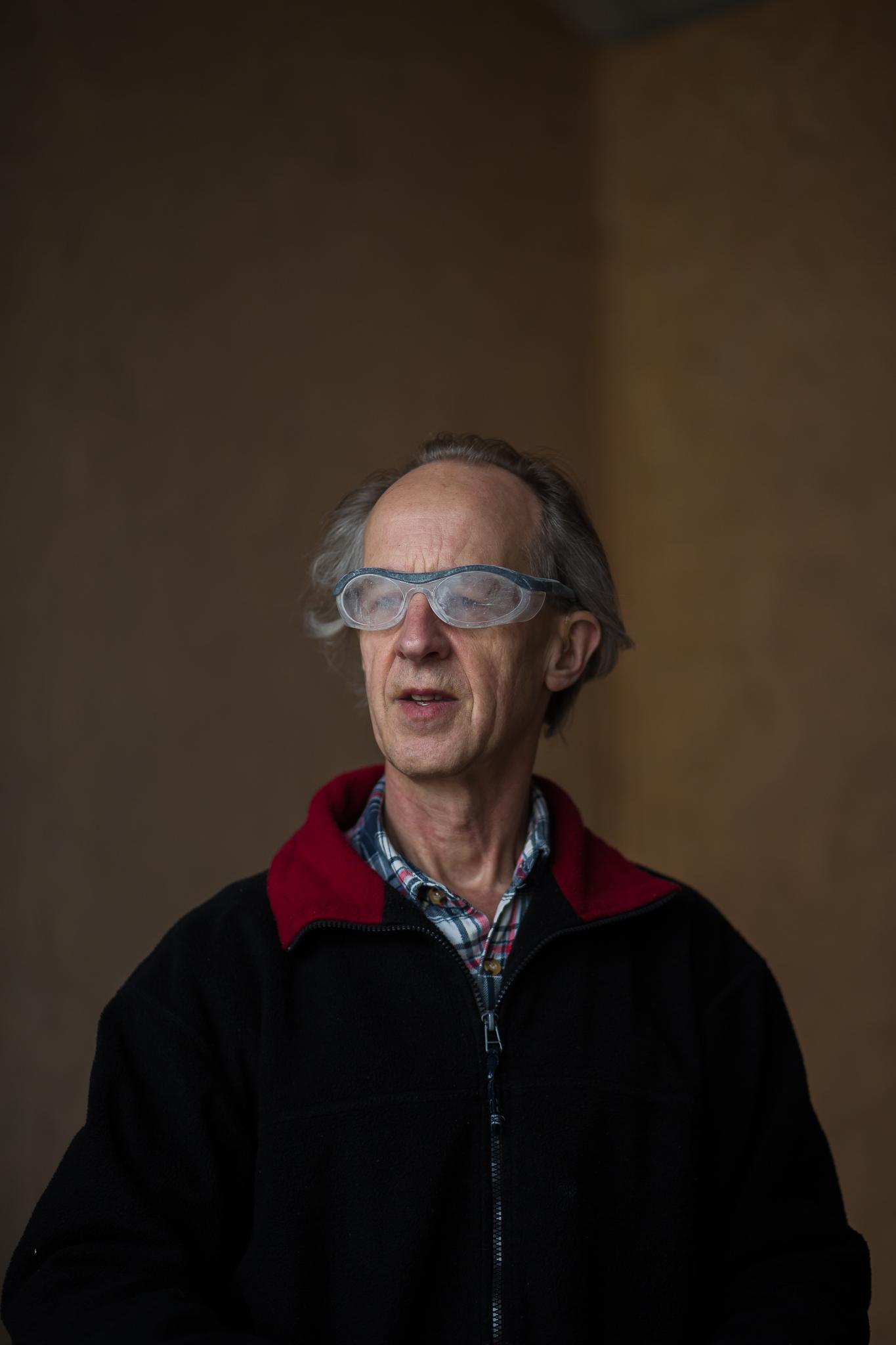 George Kabel, Beeldhouwer - Eindhoven 2018