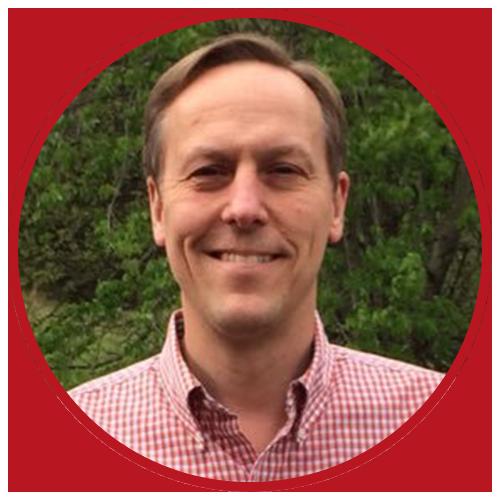 Executive Director -John Grant