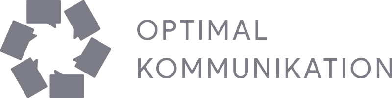 Optimal Kommunikation