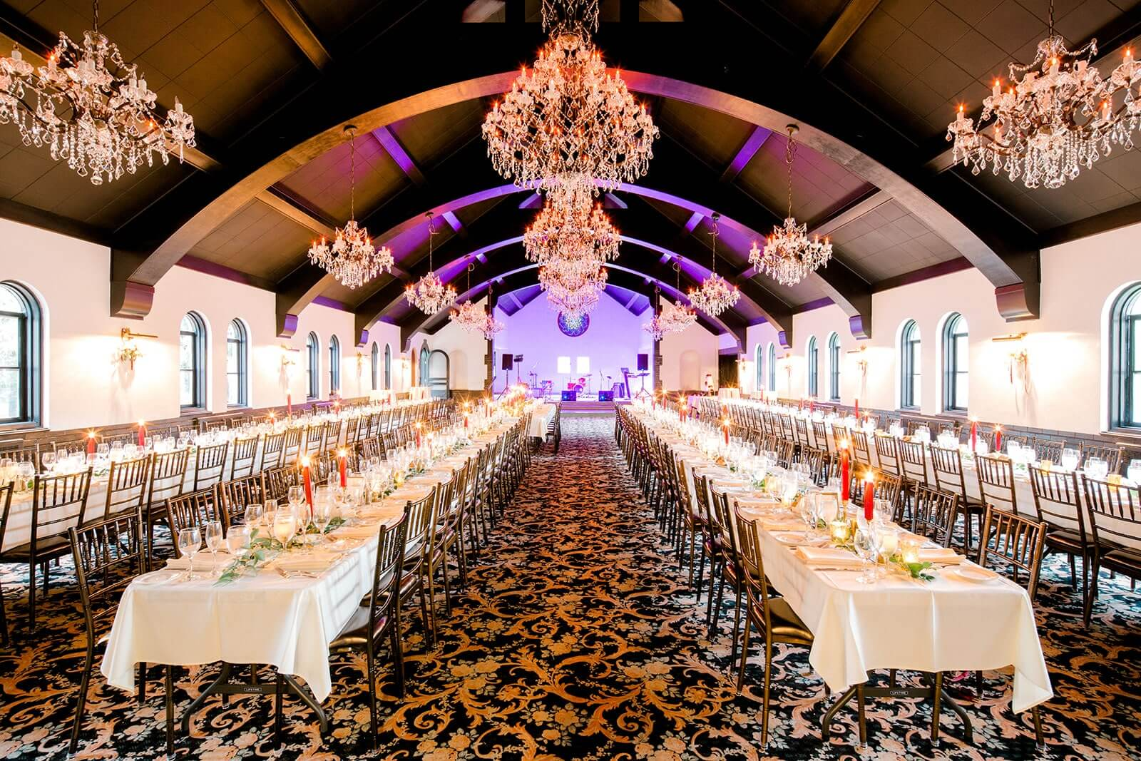 How Much Does My Wedding Venue Matter?